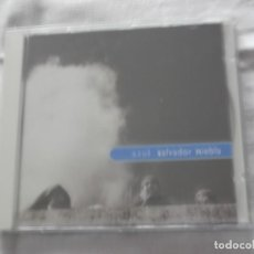 CDs de Música: SALVADOR NIEBLA (ATILA) (BORNE) -CD- AZUL (1997) NUEVO **PRECINTADO**. Lote 238282265