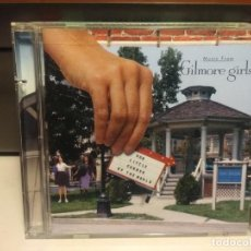 CDs de Música: CD BANDA SONORA GILMORE GIRLS ( THE SHINS, JOHN LENNON, BJORK, ASH, YOKO ONO, BIG STAR, PJ HARVEY. Lote 238312245