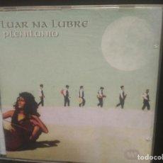 CDs de Música: LUAR NA LUBRE. PLENILUNIO. GALICIA. CD. ALBUM WEA 1997 PEPETO. Lote 238335225