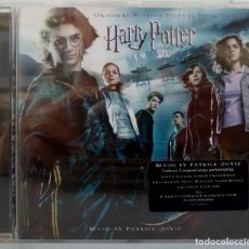 CDs de Música: HARRY POTTER AND THE COBLET OF FIRE - PATRICK DOYLE. Lote 238353530