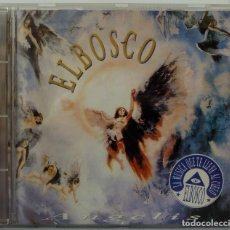 CDs de Música: EL BOSCO - ANGELIS. Lote 238353590