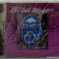 CDs de Música: MICHAEL HUYGEN -PLACEBO. Lote 238353600