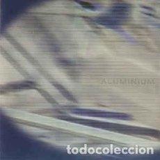 CDs de Música: DEAN ROBERTS / WERNER DAFELDECKER - ALUMINIUM (CD, ALBUM). Lote 238515470