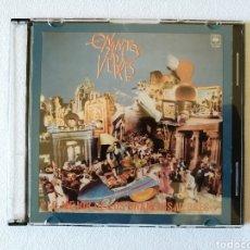 CDs de Música: ENANITOS VERDES, LO MEJOR. Lote 136031458