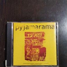 CDs de Música: VARIOS – PYJAMARAMA. Lote 238914725