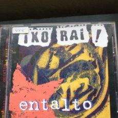 CDs de Música: IXO RAI CD. Lote 239381730
