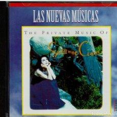 CDs de Música: SUZANNE CIANI. THE PRIVATE MUSIC FROM SUZANNE CIANI.. Lote 239396985