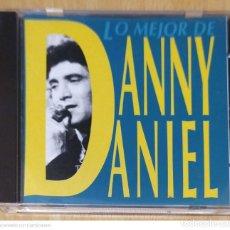 CDs de Música: DANNY DANIEL (LO MEJOR DE DANNY DANIEL) CD 1995. Lote 239483190