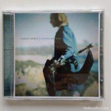 CDs de Música: CARLOS NÚÑEZ – CINEMA DO MAR SPAIN,2005 COLUMBIA. Lote 239492560