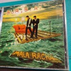 CDs de Música: CD DEL SUR,S.A. MALA RACHA. Lote 239495430