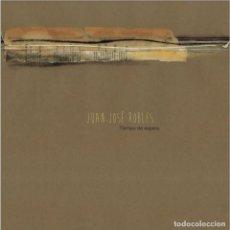 CD de Música: JUAN JOSÉ ROBLES - CD TIEMPO DE ESPERA (2016). Lote 239513025