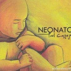 CDs de Música: PAUL CASTEJON - NEONATO. Lote 239547425