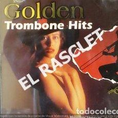 CDs de Música: CD MUSICA - GOLDEN - TROMBONE HITS. Lote 239670990