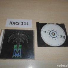 CDs de Música: MUSICA - QUEENSRYCHE , EMPIRE - 1º EDICION - EDICION ESPAÑOLA. Lote 239671515