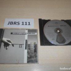 CDs de Música: MUSICA - SCORPIONS , CRAZY WORLD -- 1º EDICION - EDICION ESPAÑOLA. Lote 239671725