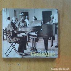 CDs de Musique: RUBEN GONZALEZ - INTRODUCING RUBEN GONZALEZ - CD. Lote 239689210