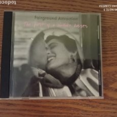 CD di Musica: FAIRGROUND ATTRACTION. THE FIRST OF A MILLION KISSES.. Lote 239749465