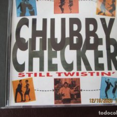 CDs de Música: CHUCK BERRY - STILL TWISTIN ´- CD. Lote 239796740