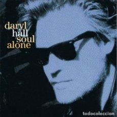 CDs de Música: DARY HALL - SOUL ALONE. Lote 239797390
