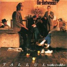 CDs de Música: THE GO-BETWEENS - TALLULAH. Lote 239800505