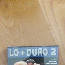 CD de Música: DOBLE CD LO + DURO 2. LO MÁS DURO 2. Lote 239839585