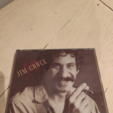 CDs de Música: 2CD JIM CROCE. Lote 239898355