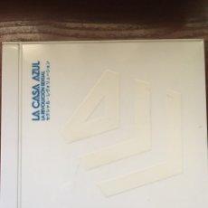 CDs de Música: LA CASA AZUL-LA REVOLUCION SEXUAL-EDICION LIMITADA CAJA BLANCA EN RELIEVE-RARO. Lote 239964675