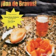 CDs de Música: UNA DE BRAVAS! - VARIOS. Lote 239983245