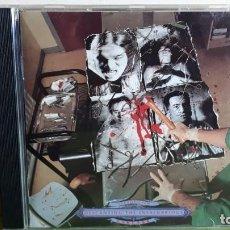CDs de Música: CARCASS - NECROTICISM - DESCANTING THE INSALUBRIOUS - 1991 - COMPRA MÍNIMA 3 EUROS. Lote 240125955