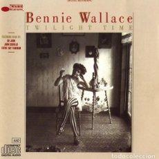 CDs de Música: BENNIE WALLACE - TWILIGHT TIME. Lote 240233145