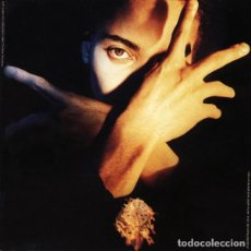 CDs de Música: TERENCE TRENT D'ARBY - NEITHER FISH NOR FLESH. Lote 240255330