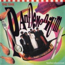 CDs de Música: THE TIME - PANDEMONIUM. Lote 240270615