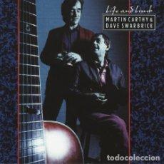 CDs de Música: MARTIN CARTHY & DAVE SWARBRICK - LIFE AND LIMB. Lote 240273940