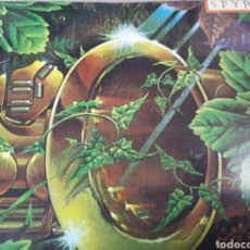 CDs de Música: SPYRO GYRA CATCHING THE SUN. Lote 240357215