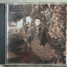CDs de Música: CD NUEVO 1986 - AMAYA / VOLVER - JOAN MANUEL SERRAT COLABORACIÓN -. Lote 240387400