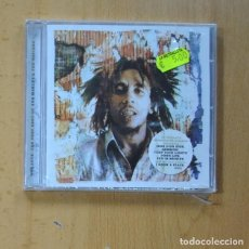 CDs de Música: BOB MARLEY & THE WAILERS - ONE LOVE THE VERY BEST OF - CD. Lote 240427495