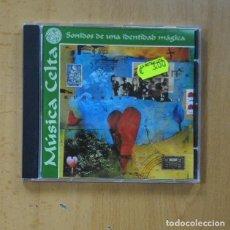 CDs de Musique: ALTAN - RUNAWAY SUNDAY - CD. Lote 240429050