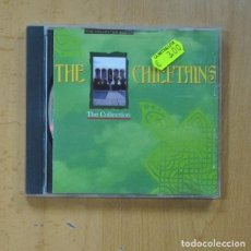 CDs de Musique: THE CHIEFTAINS - THE COLLECTION SERIES - CD. Lote 240429715