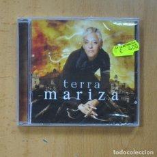 CDs de Musique: MARIZA - TERRA - CD. Lote 240429985