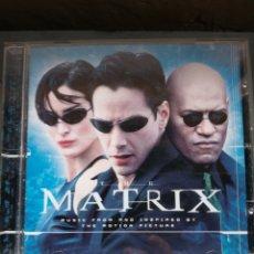 CDs de Música: MATRIX CD. Lote 240439075