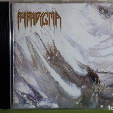 CDs de Música: PARADIGMA - SKADI - 1996 - COMPRA MÍNIMA 3 EUROS. Lote 240457070