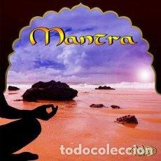 CDs de Música: MANTRA - MANTRA. Lote 240639605
