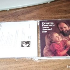 CDs de Musique: EUGENE FRIESEN - ARMS AROUND YOU. Lote 240702745