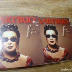 CDs de Música: CD. MARTIRIO. FLOR DE PIEL. CANTES DE LA OTRA ORILLA. 1999. EXCELENTE CONDICIÓN.. Lote 240702860