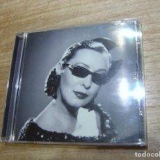 CDs de Música: CD. MARTIRIO. MUCHO CORAZÓN. 2001. EXCELENTE CONDICIÓN.. Lote 240703375