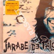 CDs de Música: MAGNIFICO CD - JARABE DE PALO -. Lote 240709625