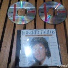 CDs de Música: CD ROBERTO CARLOS. Lote 240770215