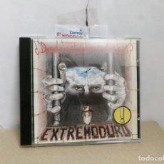 CDs de Música: EXTREMODURO. DONDE ESTAN MIS AMIGOS -MADE GERMANY--DRO-SA 1993- WARNER -. Lote 240811145