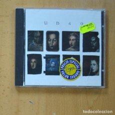 CDs de Música: UB40 - UB40 - CD. Lote 240828290