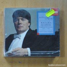 CDs de Musique: JEFFREY TATE - MOZART - CD. Lote 240830635